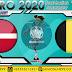 PREDIKSI BOLA DENMARK VS BELGIUM KAMIS, 17 JUNI 2021