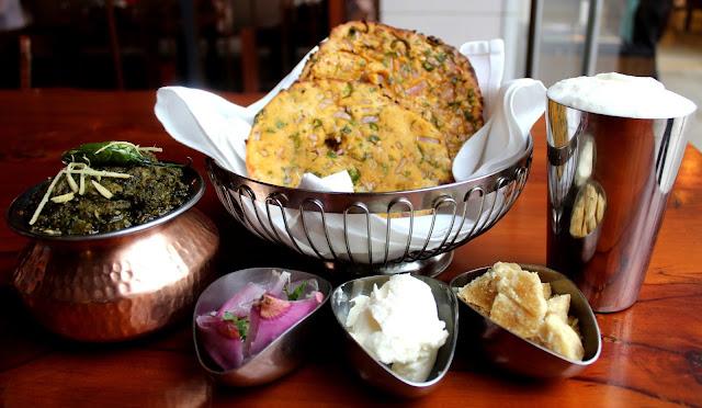 Baisakhi Food Festival-