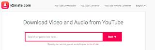 y2mate descargar videos de youtube