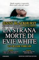 Recensione: La strana morte di Evie White - Jenny Blackhurst