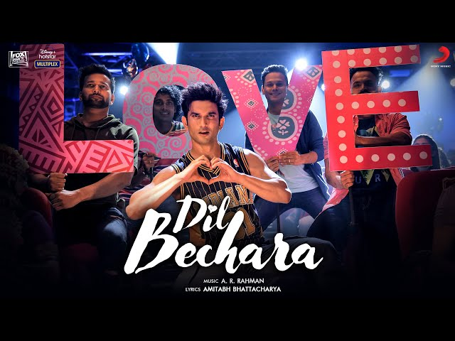 dil bechara full movie download 2020 sushant singh rajpoot Last movie