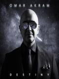 Omar Akram-Destiny 2019