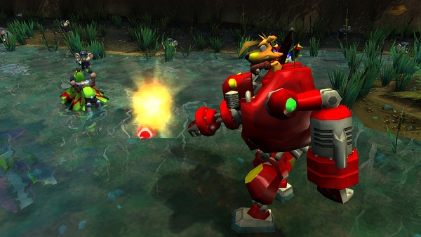 Free Download TY the Tasmanian Tiger 2