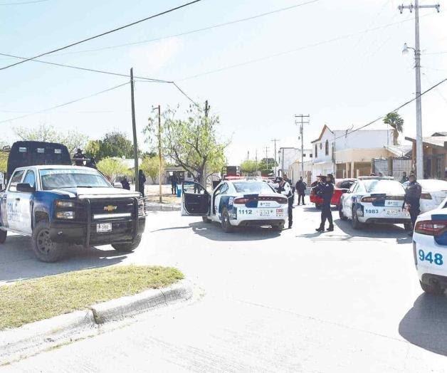 """Escapa """"Gama 16"""" líder del Cártel del Golfo de policías estatales en Reynosa, hay dos detenidos"""