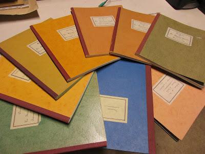 Nos registres d'inventaire