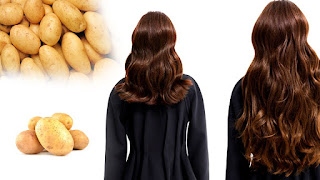 علاج تساقط الشعر فعال و مجرب بمكون واحد فقط