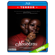 Nosotros (2019) BDRip 1080p Audio Dual Latino-Ingles