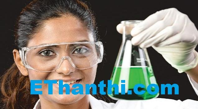 ஆர்வமிக்க பிளஸ் ஒன் மாணவர்களுக்கு அறிவியல் பயிற்சி | Plus One enterprising scientific training for students !