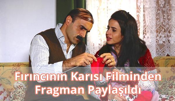 Fırıncının Karısı Fragman İzle