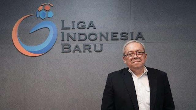 Liga Indonesia Kembali Digelar Oktober