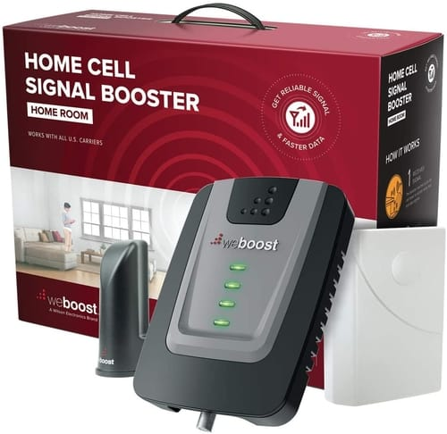 weBoost Home Room 472120 Cell Phone Signal Booster