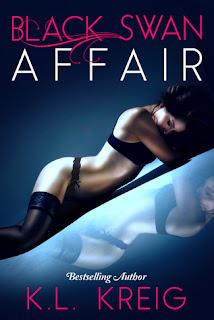 Black Swan Affair by KL Kreig