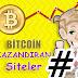 Bedava Bitcoin Kazandıran 4 Güvenilir Site - Bu Siteler Bitcoin Dağıtıyor !!