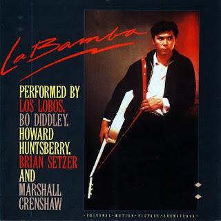 Donna by Los Lobos (1987)