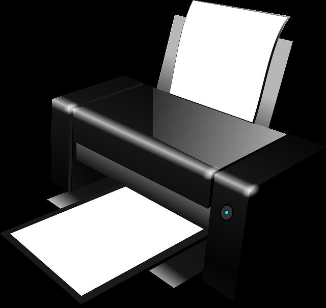 Berbagai Kode Error Printer CANON dan Cara Mengatasinya