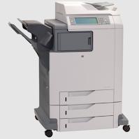 Télécharger Hp Color LaserJet 4730xs Pilote