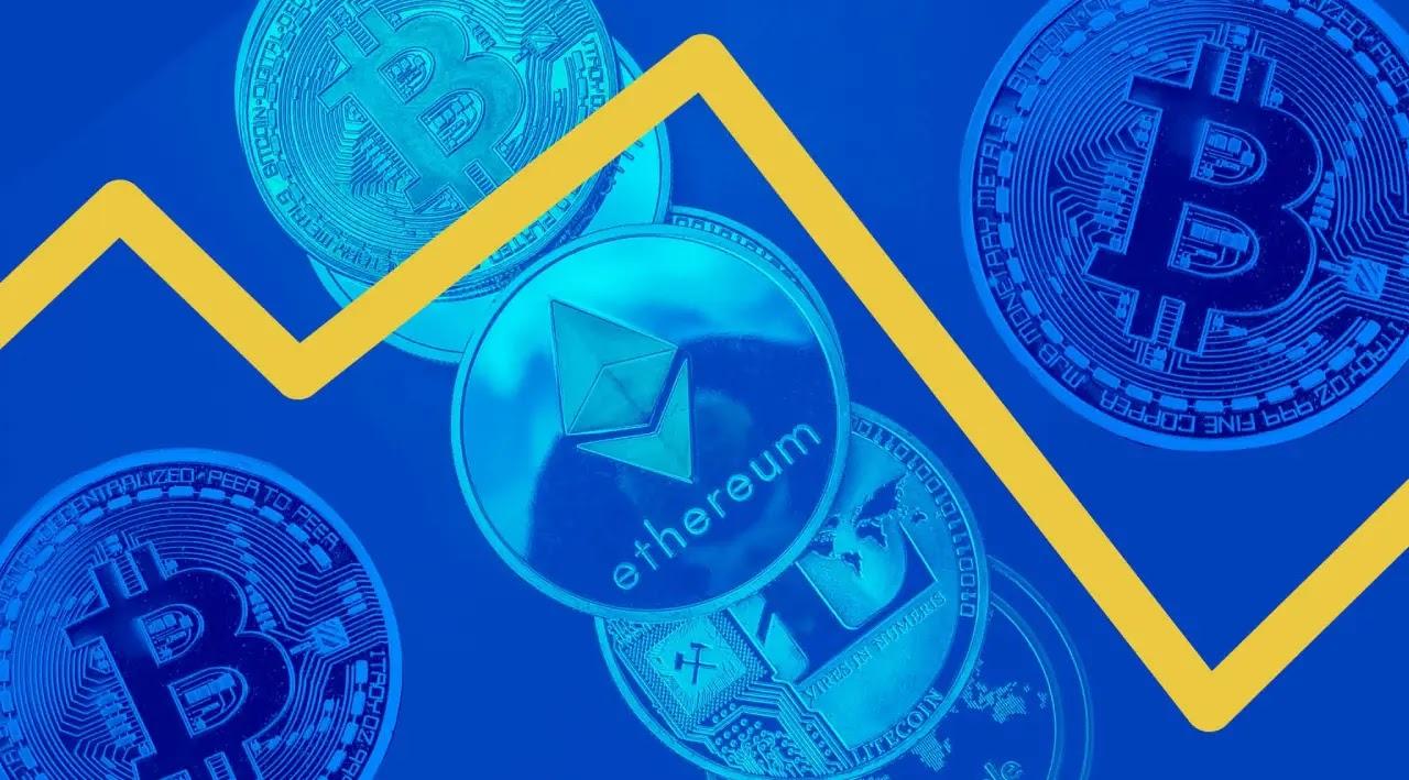 Ethereum Active Addresses Surpassed Bitcoin