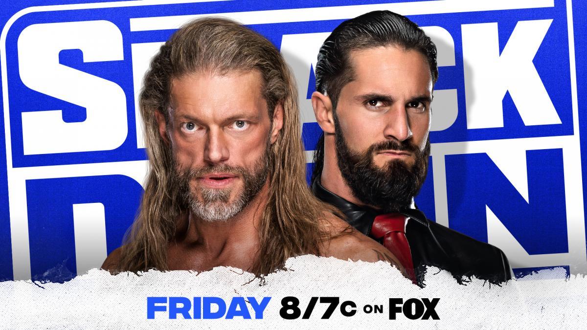 Cobertura: WWE Friday Night SmackDown (10/09/2021) – Super SmackDown!