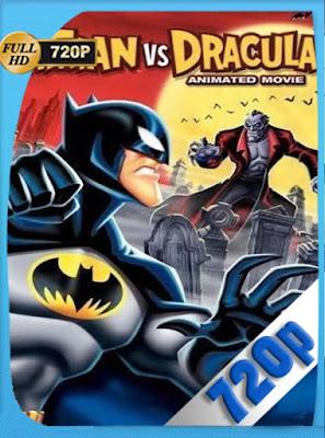 Batman contra Dracula (2005) HD [720p] Latino [GoogleDrive] rijoHD