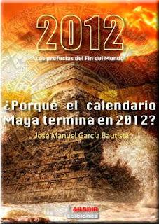 2012 La profecias del fin del mundo