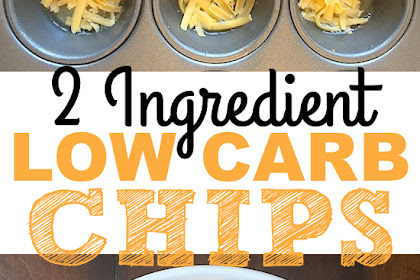 The Best Low Carb Chips