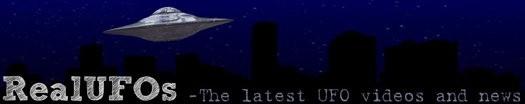 Real UFOs - The latest UFO Videos and News photos ovnis ovni