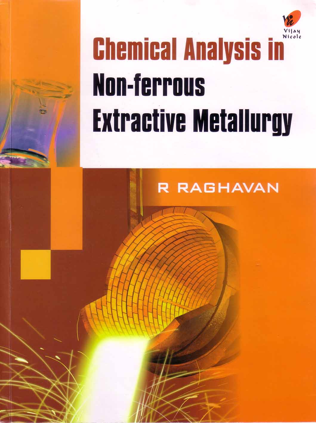 MEI Blog: Book Review- Chemical Analysis in Non-ferrous ...