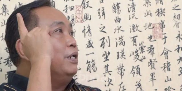 Effendi Simbolon Minta Lockdown, Arief Poyuono: Utang Sudah Sampai Ubun-ubun