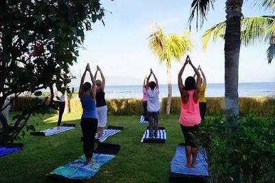 yoga asana name tadasana