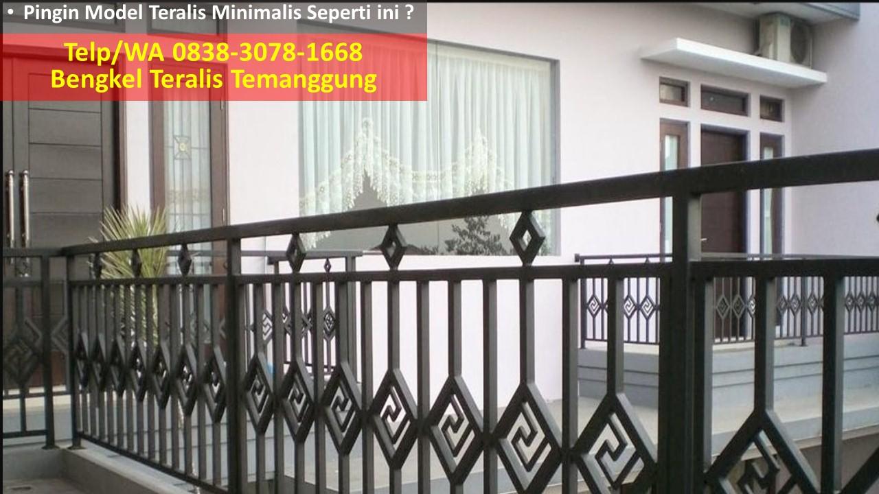 Telp Wa 0838 3078 1668 Bengkel Las Kanopi Temanggung Telp Wa 0838 3078 1668 Teralis Jendela Temanggung