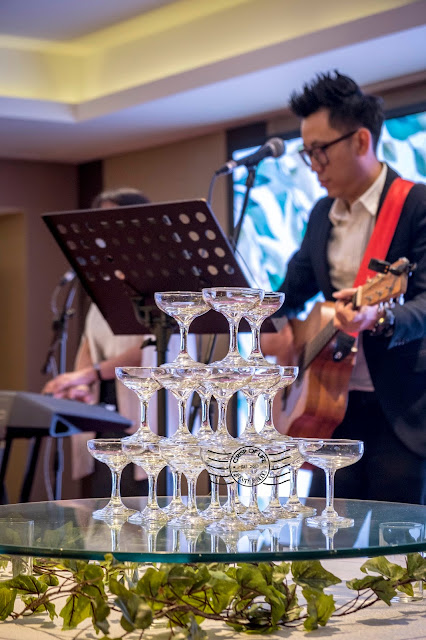 Iconic Hotel Penang introducing their new Wedding and Corporate Package