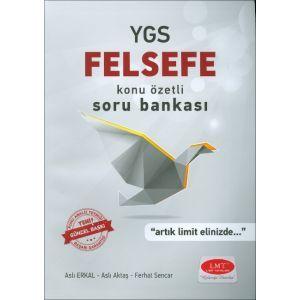 Limit Yayınları YGS Felsefe Konu Özetli Soru Bankası