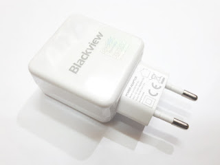 Kepala Adaptor Charger Blackview Original Power Adaptor Charger Blackview