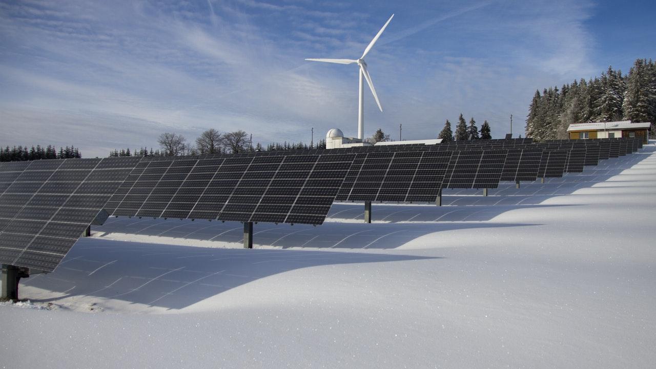 usos y aplicaciones de la energía solar