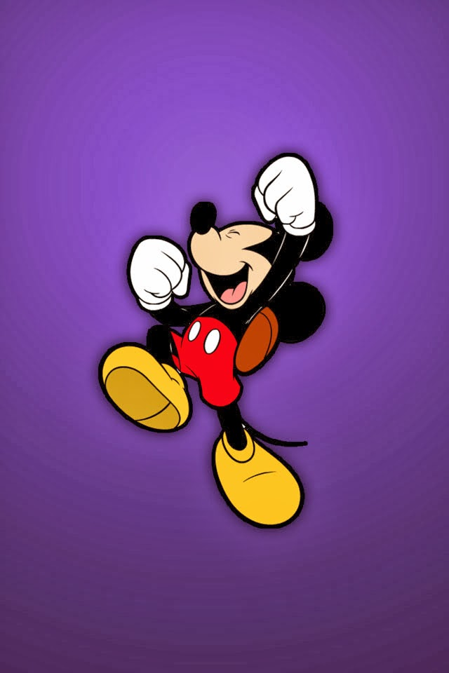 Mickey Jumping In Different Backgrounds Oh My Fiesta