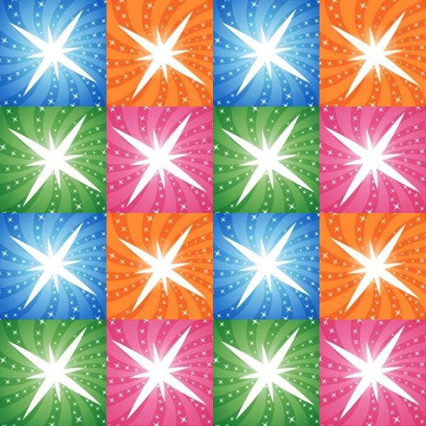 Vektor Bintang