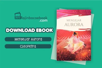 Download Novel Mengejar Aurora by Cleopetra Pdf