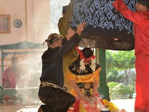 Sintren kesenian sakral dari Pesisir Indramayu Cirebon