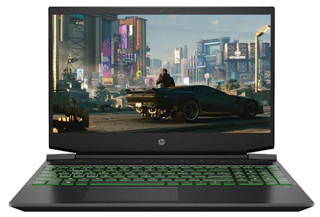 hp laptop gaming,