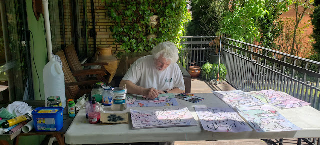 hoyennoticia.com, Recomendaciones para que los viejos no se vuelvan locos en el aislamiento