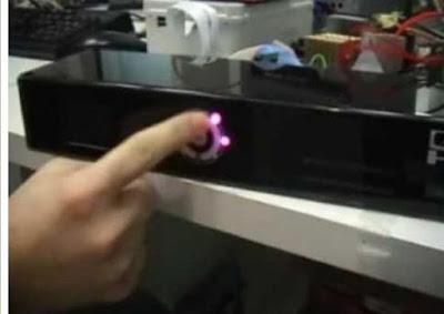 ريسيفر يعمل بدون طبق خارجي qbox hd