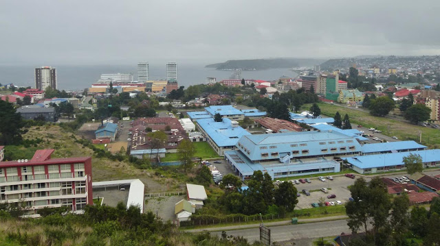 Puerto Montt - Chile