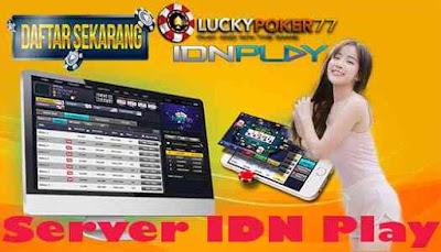 Server IDN Play