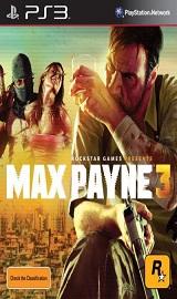 BimgRockstar Max Payne 3 PS3 - Max Payne 3 (PS3)