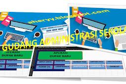 Aplikasi PAK Penilaian Angka Kredit Format Excel.Xls Terbaru - Wawasan Pendidikan Nusantara