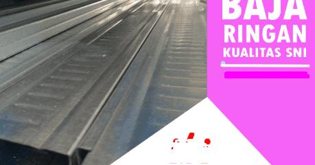 Merk Baja Ringan Di Pasaran Daftar Sesuai Dengan Sni 2019 Brand Dan Harga