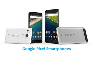 Google's Pixel