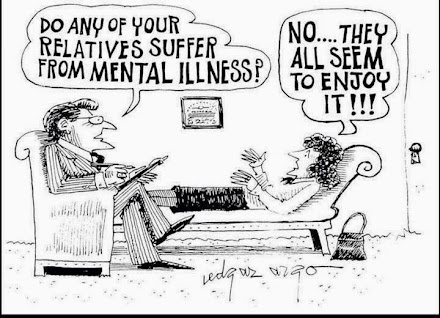 Family mental illness