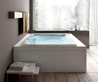 Infinity-Bathtub