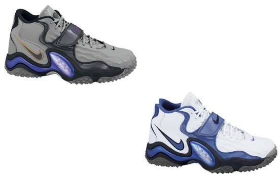huge selection of 6b713 37cfb Nike Air Zoom Turf Jet  97 Two Colorways Now Available
